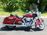 H-D FLHR Road King - 1584 cc