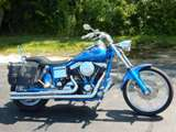 H-D FXDWG Dyna Wide Glide - 1340 cc