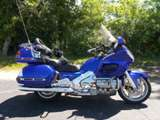 Honda GL 1800 Gold Wing, ABS