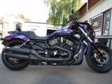 H-D VRSCDX Night Rod Special - 1250 cc